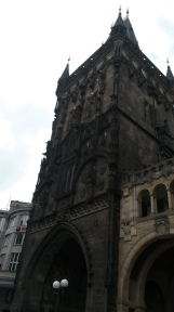 Prague Architecture 2014