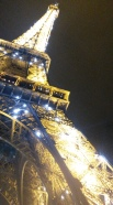 The Eiffel Tower 2, Paris 2014