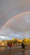 Double Rainbow, Stockholm 2015